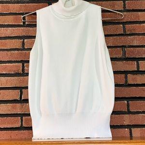 Tommy Hilfiger Sleeveless Sweater SZ - S/P